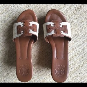 Tory Burch Sandals EUC